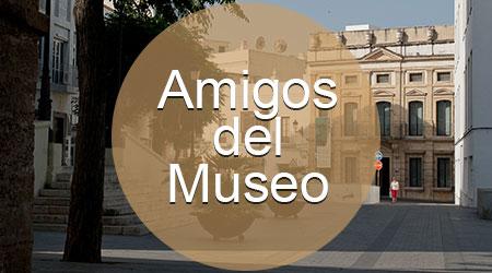amigos del museo