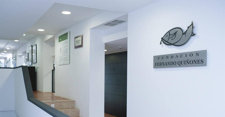 Fundación Quiñones